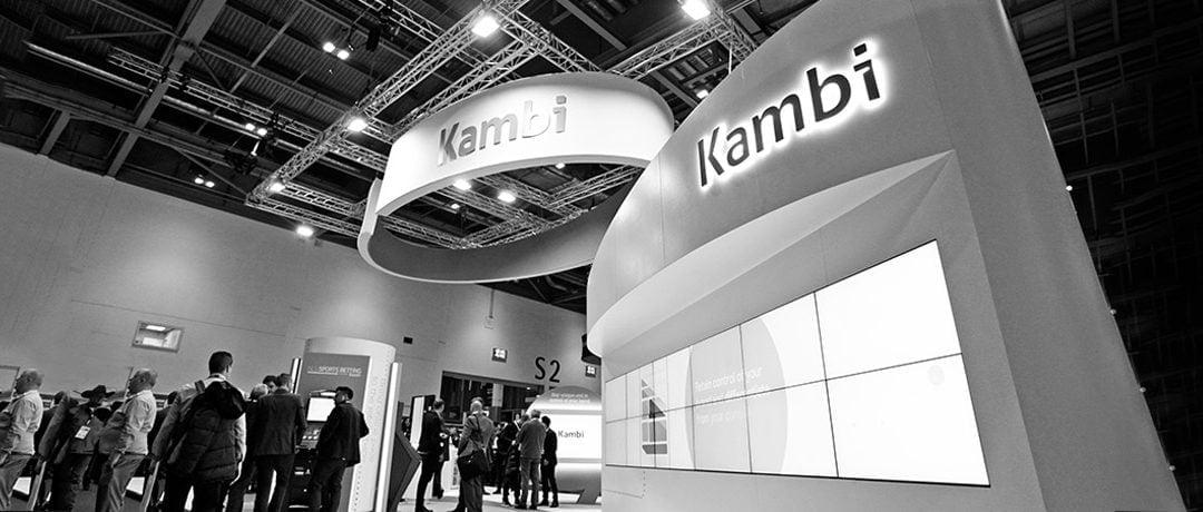 Kambi to showcase latest innovations at ICE