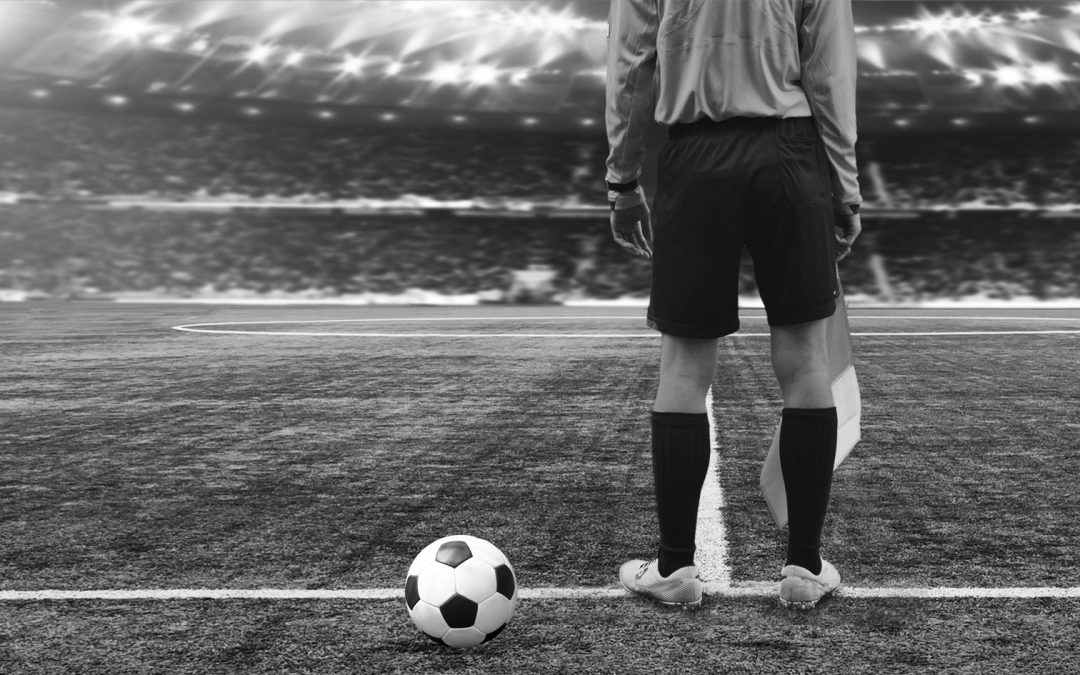 VAR: The next phase in sports betting?