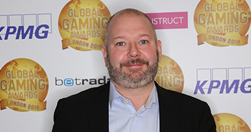 Very pleased to report Kambi was named Online Sports Betting Supplier of the year at the prestigeous Global Gaming Awards held in London.