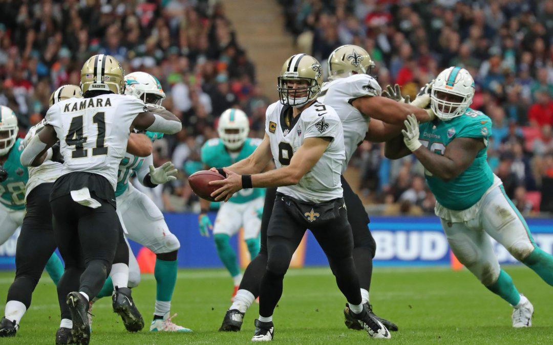 Kambi operators to shine on NFL Championship Sunday