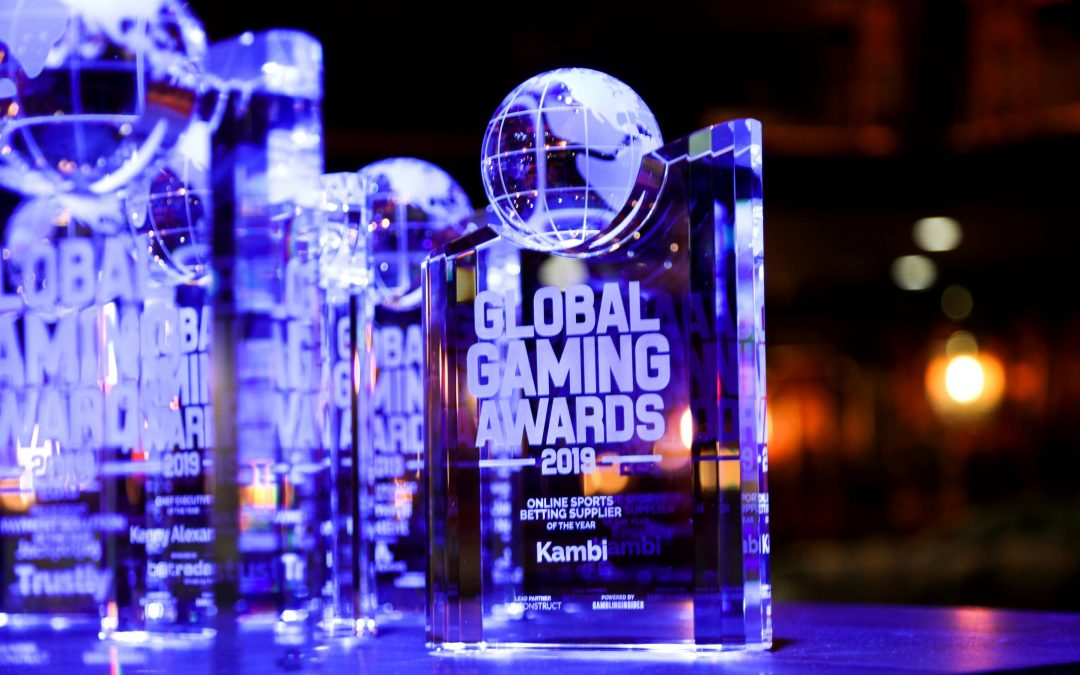 Kambi wins Online Sports Betting Supplier of the Year