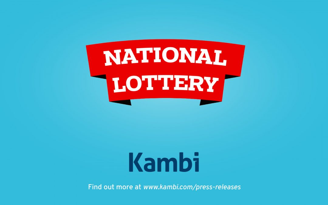 Kambi signs extended contract terms with Bulgaria's National Lottery JSC