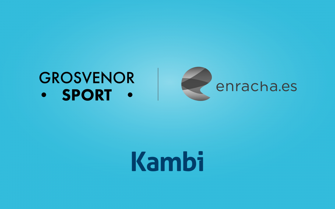 Kambi and Rank Group add Spain to extended Sportsbook deal