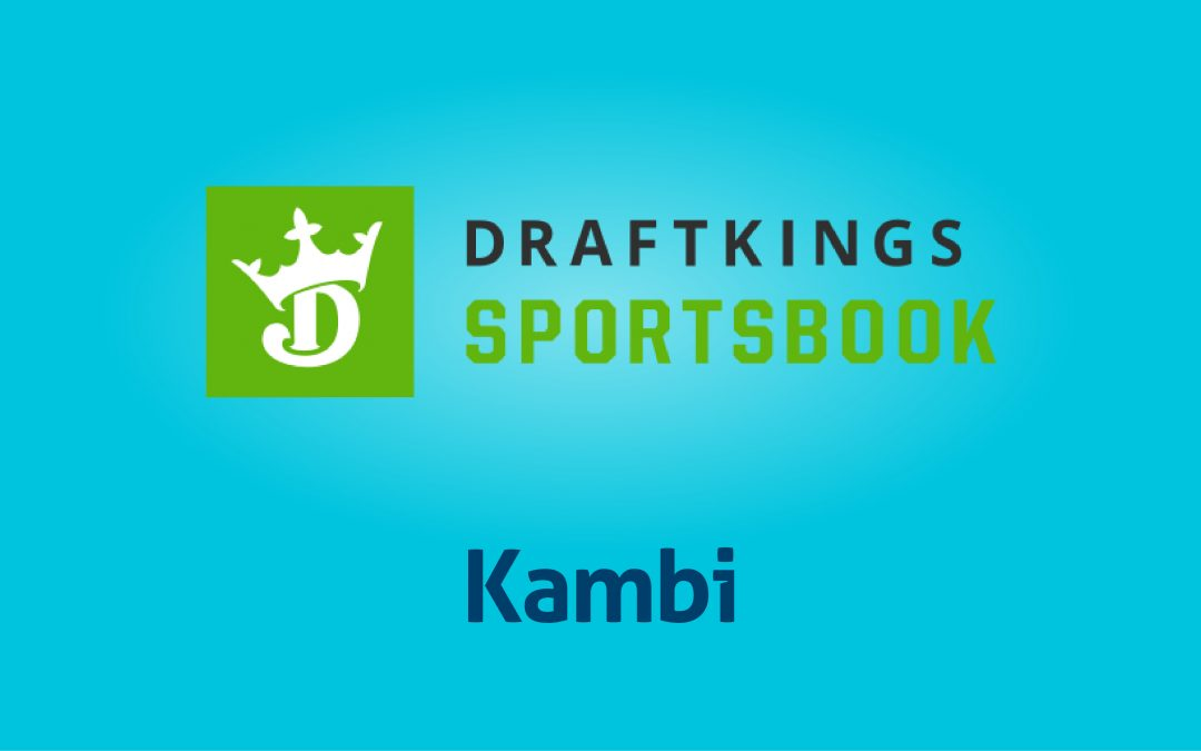 Kambi signs contract extension with DraftKings