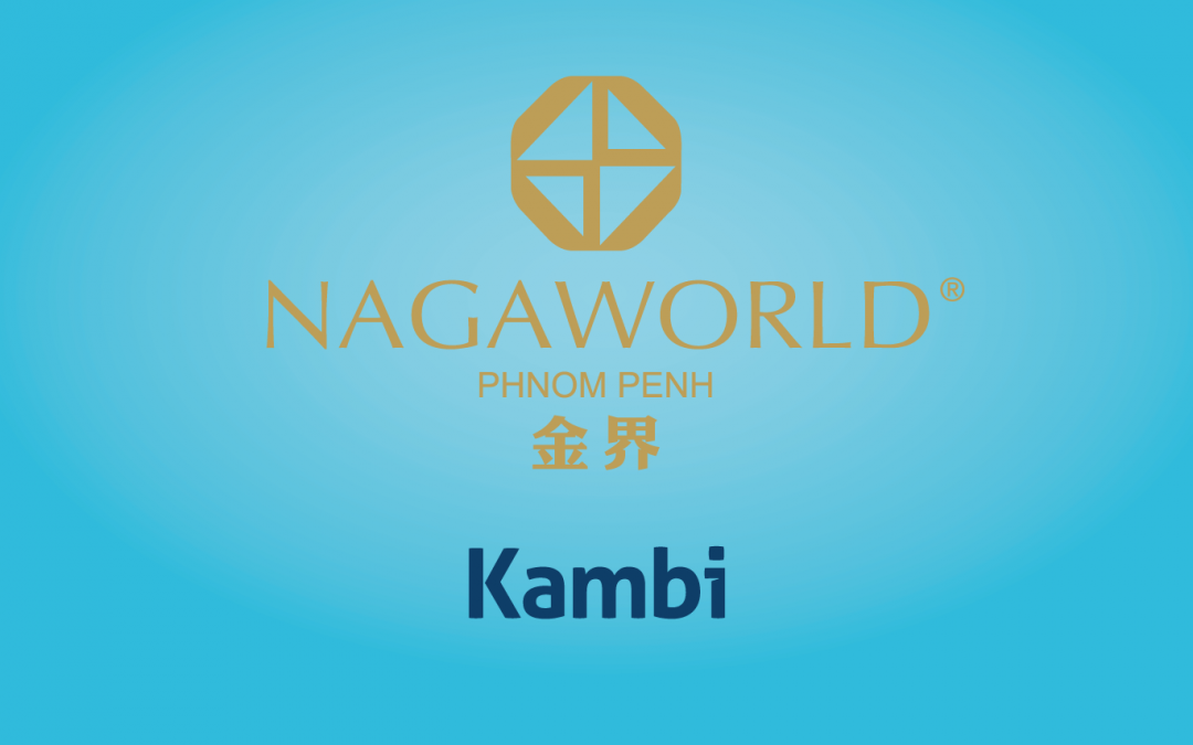 Kambi and NagaWorld strengthen and renew sportsbook cooperation