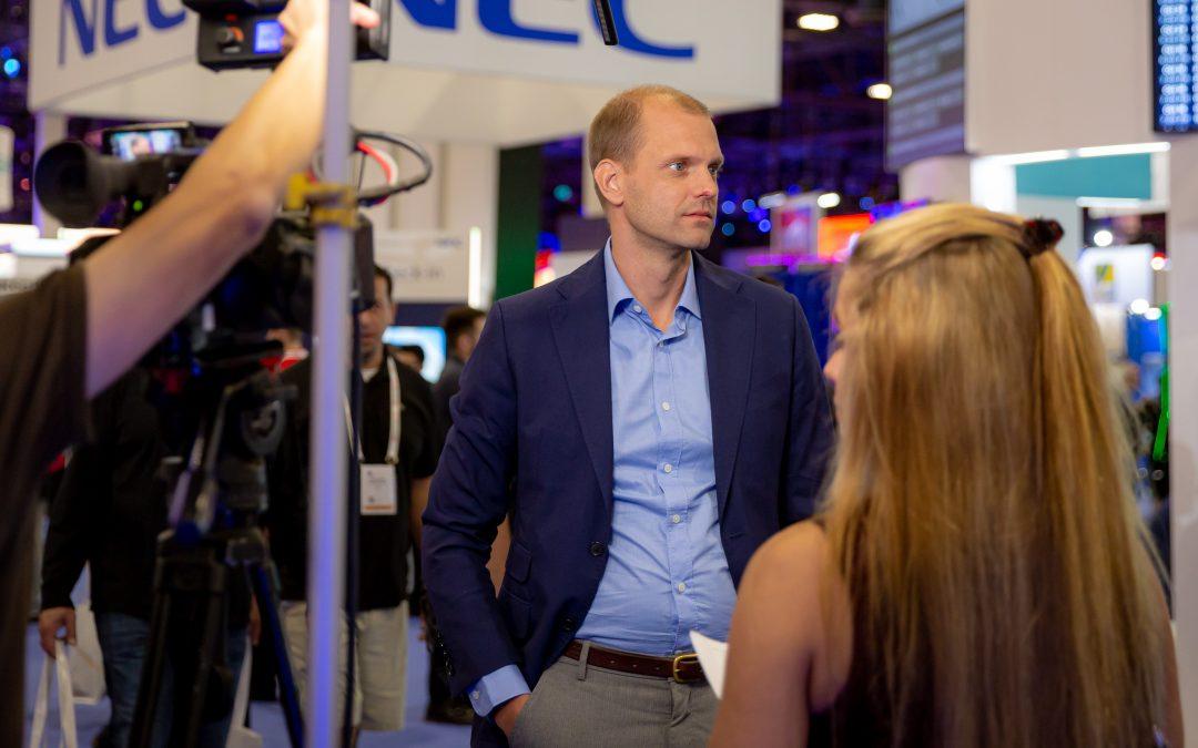 Kambi Deputy CEO Erik Lögdberg on Opportunities Surfacing for Kambi in the US