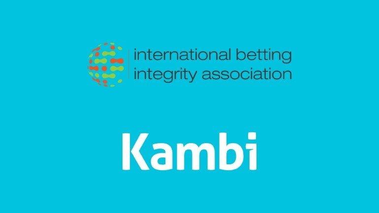 Kambi attains International Betting Integrity Association membership