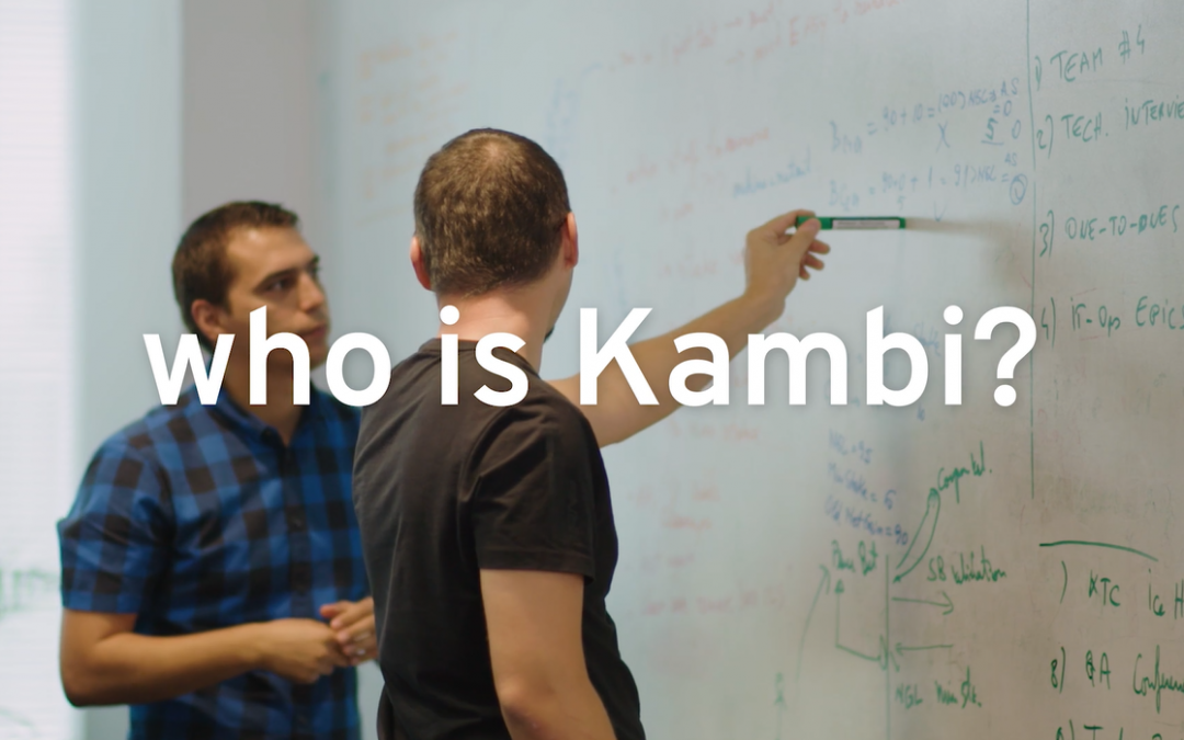 Kambi underlines trusted partner status in fresh 2020 marketing campaign