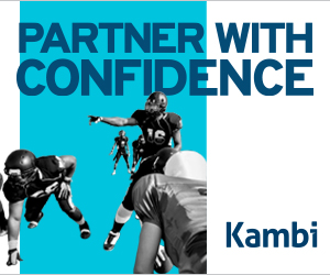 Kambi partners make same week market-first launches in Illinois and Michigan