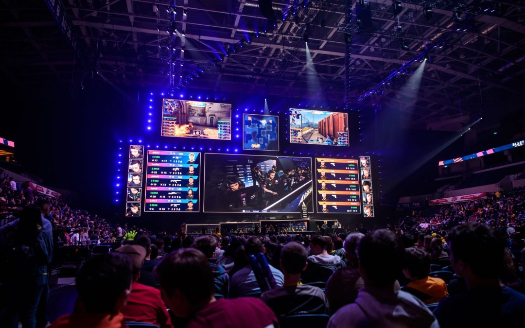 Realising the potential of esports betting