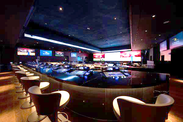 On-property sports betting – Maximise your casino floor