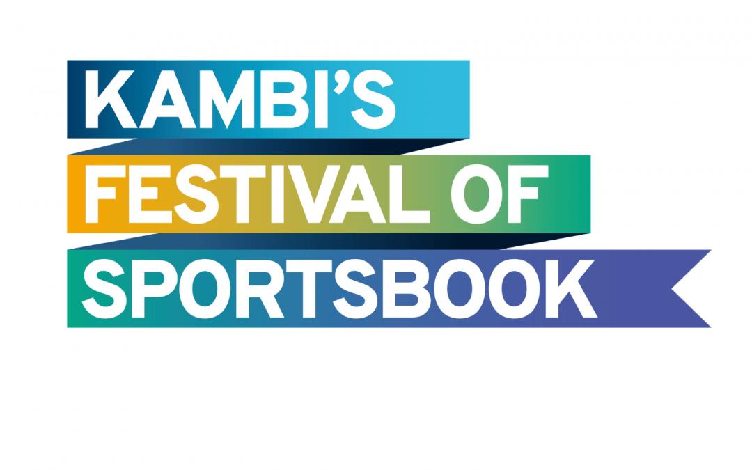Kambi announces Festival of Sportsbook content series