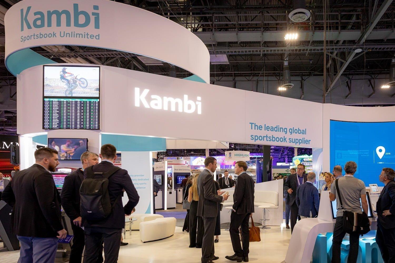 Kambi Tradeshow