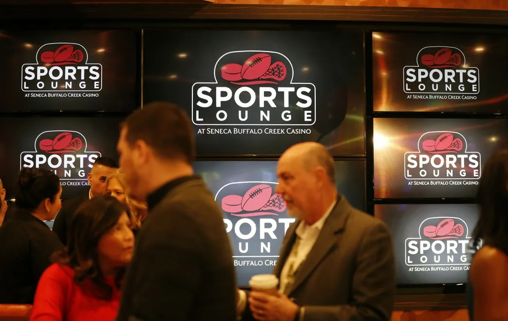 Which is the right sportsbook option for tribes?
