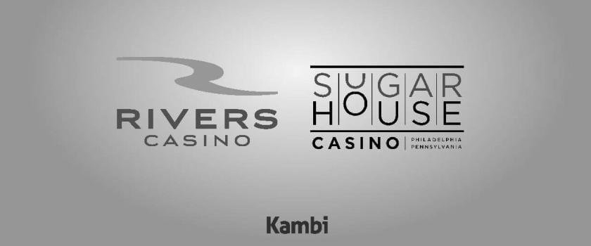 Sugar House - Rush Street